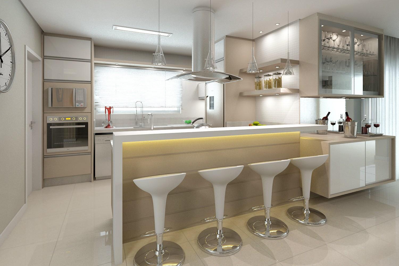 Cozinha Planejada Em Madeira Maci A Oppenau Info